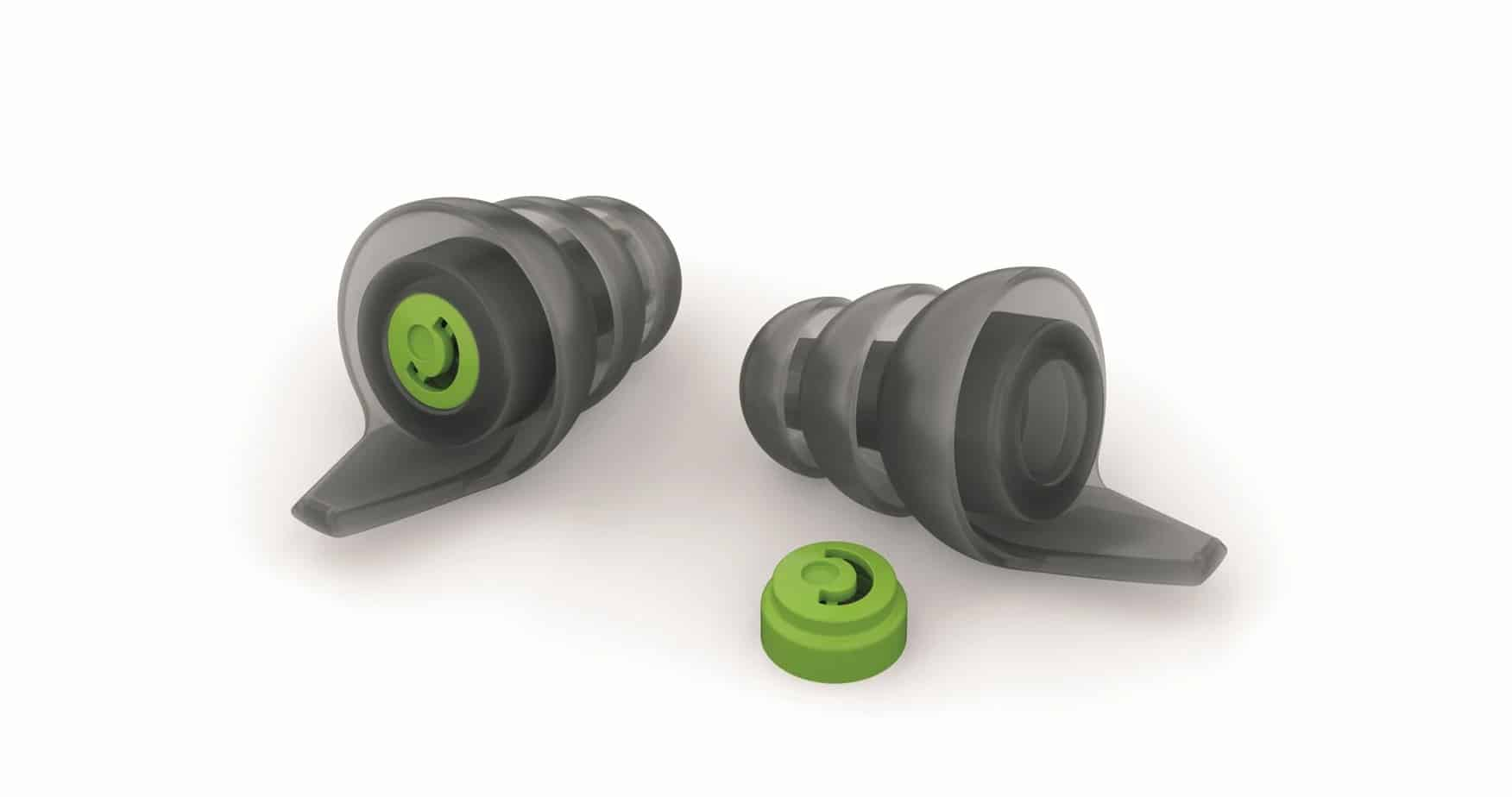 Hearing Protection by Phonak