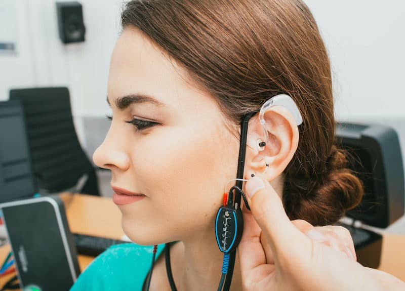 Personalized Hearing Care